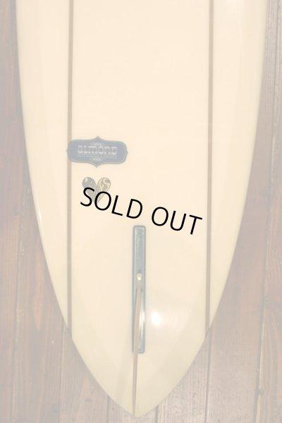 "画像4: ◆Almond Surfboards & Designs joy 7'6"""