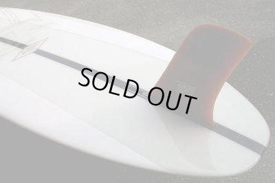 """画像1: ◆Almond Surfboards & Designs surf thump 9'6""""【limited gold diamond logo】"""