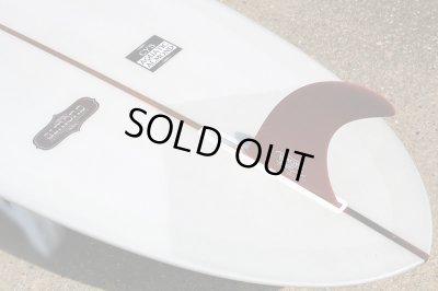 """画像5: ◆Almond Surfboards & Designs Cy's Aquatic Almond 9'2"""""""