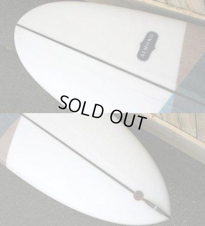 "画像2: ◆Almond Surfboards & Designs joy 7'4"""