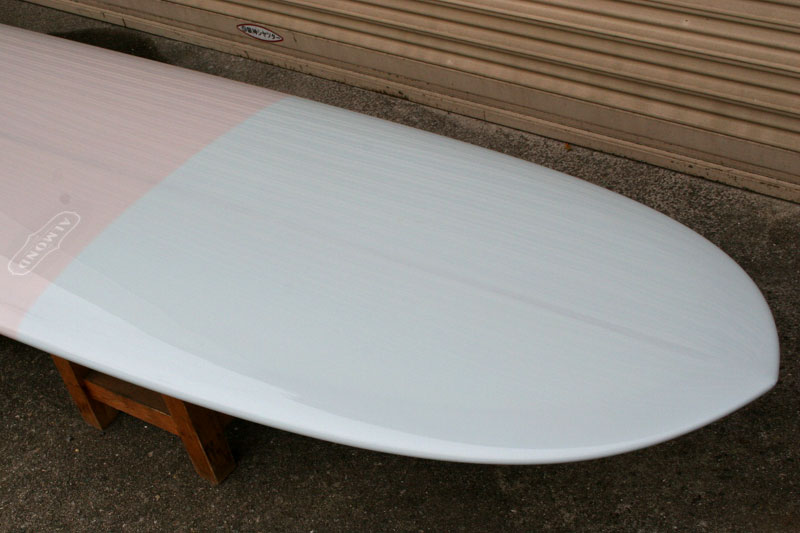 画像4: ◆Almond Surfboards & Designs schuyler model 9'2""