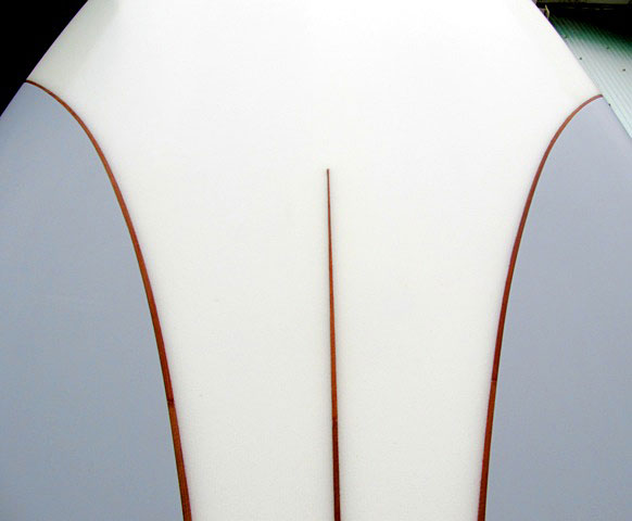 """画像3: ◆Almond Surfboards & Designs Sano Special 9'7"""" 新古品"""