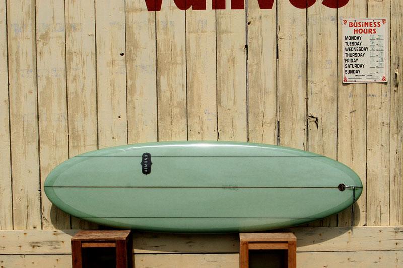 "画像1: ◆Almond Surfboards & Designs survey 5'9"""