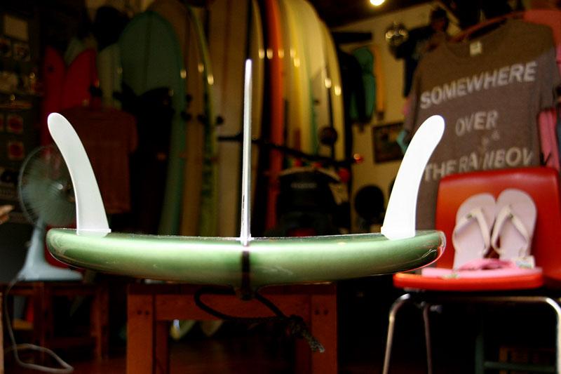 "画像3: ◆Almond Surfboards & Designs survey 5'9"""