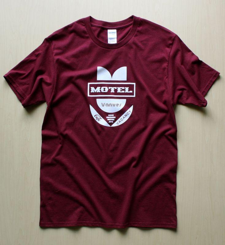 """画像1: ◆""""MOTEL""""Tシャツ【全国送料無料】S・M・L・XLサイズ"""