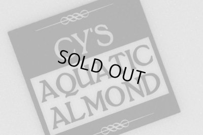 """画像3: ◆Almond Surfboards & Designs Cy's Aquatic Almond 9'2"""""""