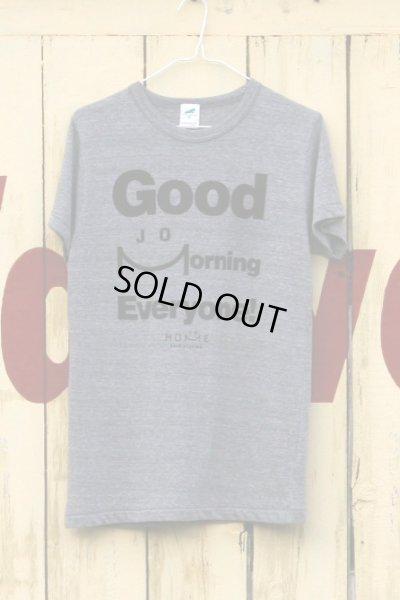 画像2: ◆2013Good Morning Everyone!Tシャツ全国送料無料Sサイズ