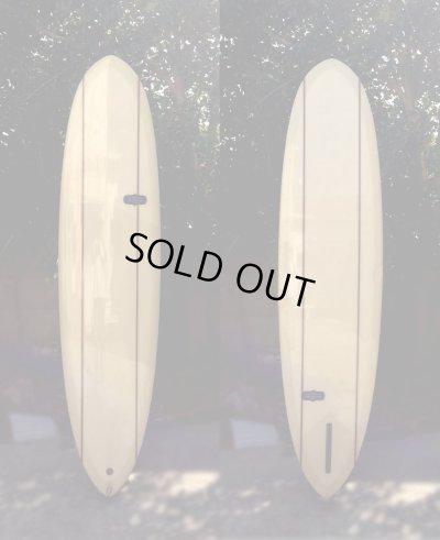 "画像1: ◆Almond Surfboards & Designs joy 7'6"""