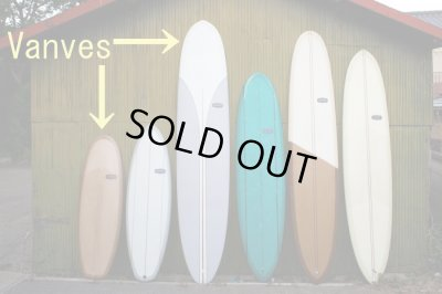 "画像5: ◆Almond Surfboards & Designs Secret menu 5'2""【新古】"