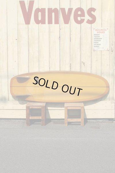 "画像1: ◆Almond Surfboards & Designs Secret menu 5'2"""