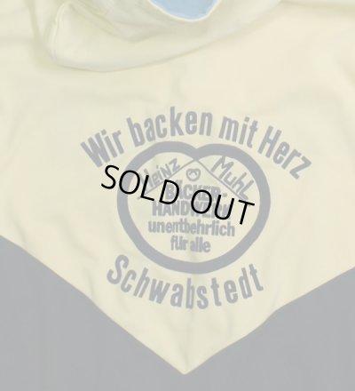 画像5: ◆70sヴィンテージadidas西ドイツ製【希少】レアプリントデザイン