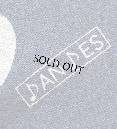 画像3: ◆California Love Tシャツ【ヴィンテージヘザーネイビー】全国送料無料XS・S・M・Lサイズ