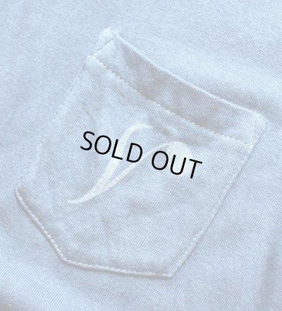 画像1: ◆Simple is Best ポケットTシャツ【デニム】全国送料無料S・M・L・XLサイズ