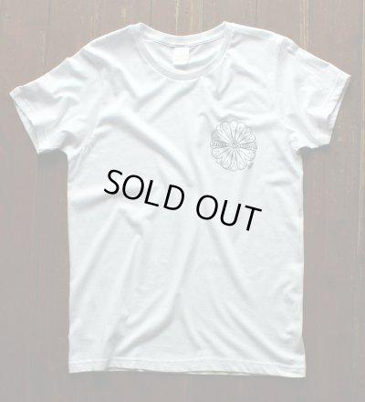 """画像1: ◆Simple is Best """"White""""Tシャツ【全国送料無料】GM・S・M・L・XLサイズ"""