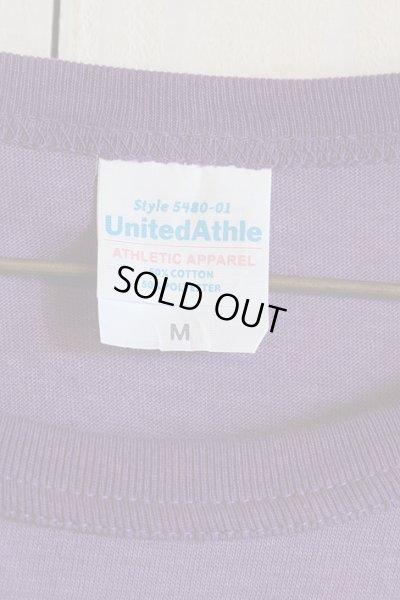 画像4: ◆2011Vanves-Tシャツ全国送料無料【パープル】Sサイズ