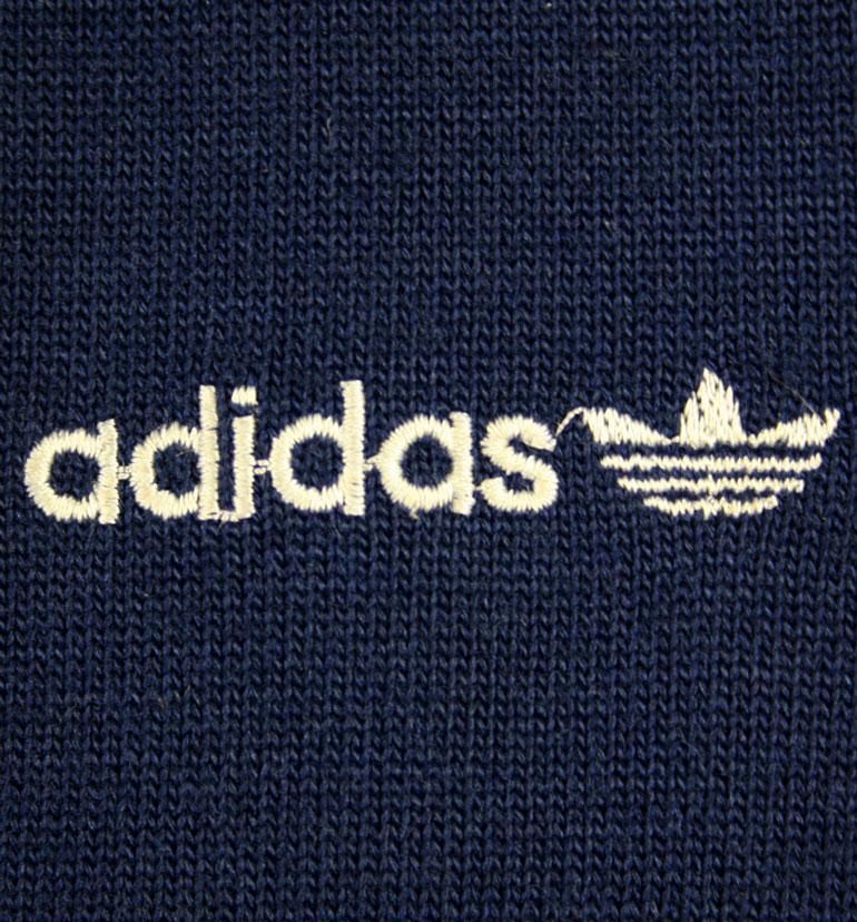 画像3:  ◆70sヴィンテージadidasジャケット【レアバックデザイン】