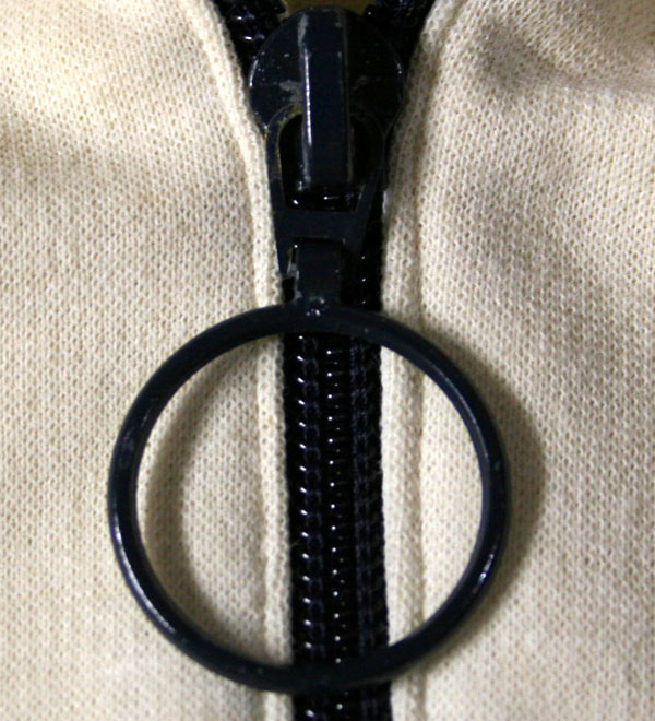 画像3: ◆70sヴィンテージPUMA綿/ポリ ニット【スペイン製】美品