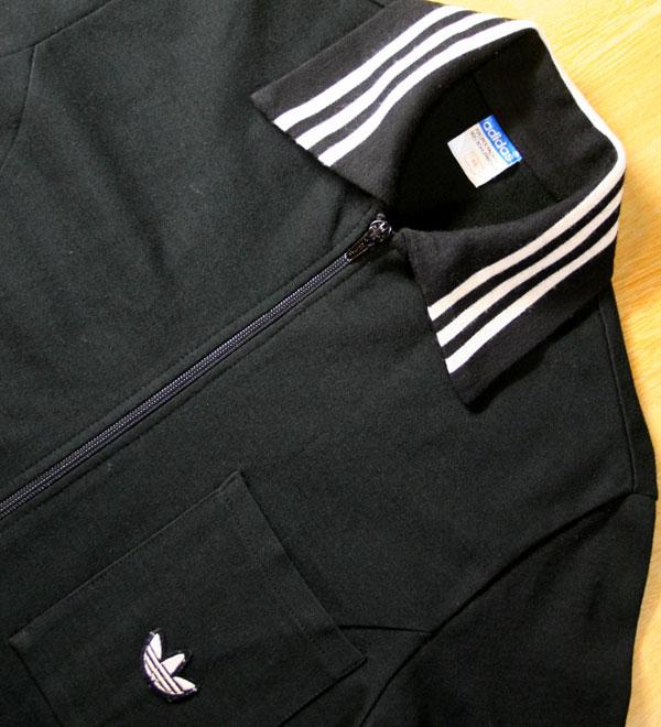 画像2:  ◆70sヴィンテージadidasニットジャケット