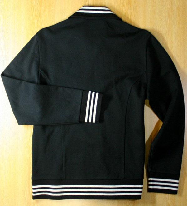 画像5:  ◆70sヴィンテージadidasニットジャケット