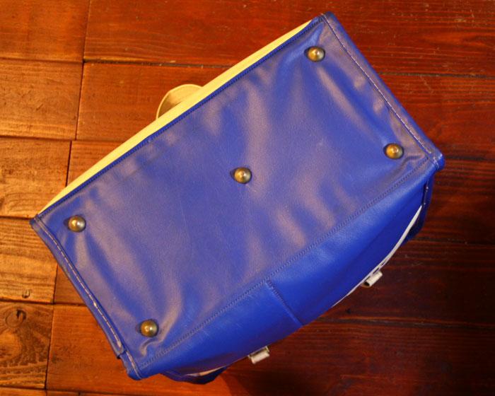 画像4: ◆70sヴィンテージAIR FRANCEエアラインバッグ