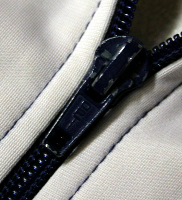 画像3: ◆70sヴィンテージadidas曲がりポケット【ハンガリー製】