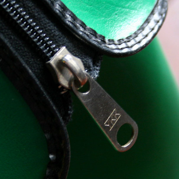 画像4: ◆70sヴィンテージadidas【PETER BLACK社】UK製ボストンバッグ