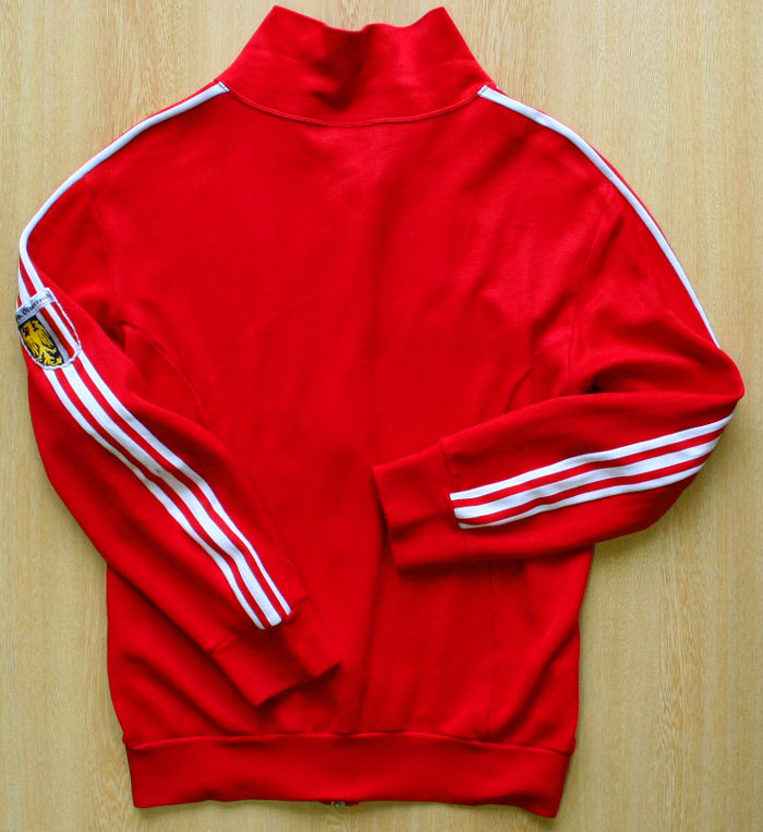 画像5: ◆70sヴィンテージadidas【KOREA製】JOG TOP