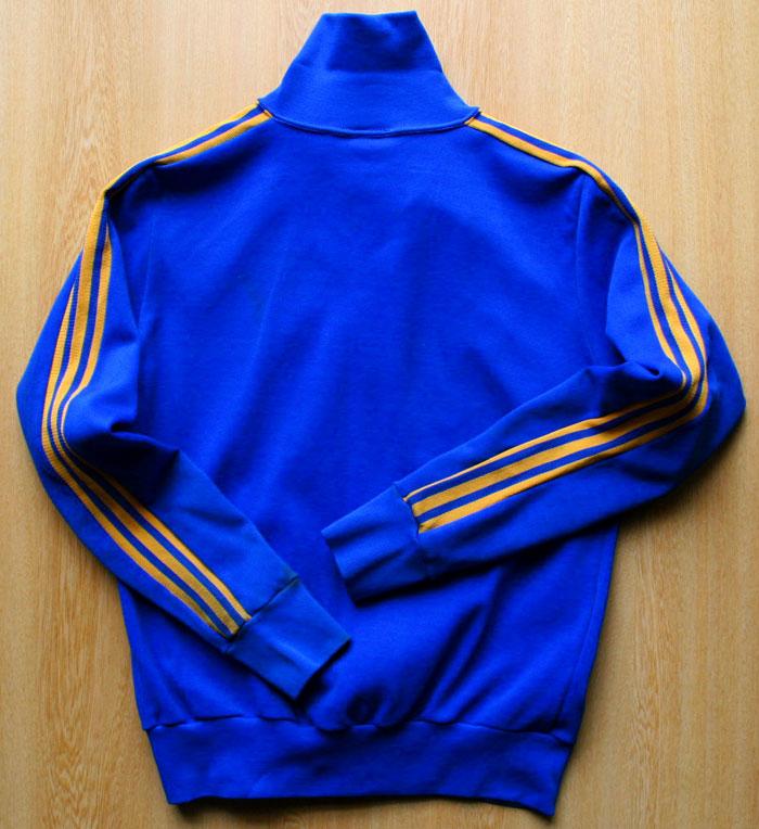 画像5: ◆70sヴィンテージadidasパンツ&ジャケット【入手困難】レアカラー