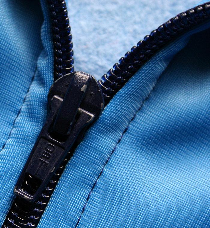 画像4: ◆70sヴィンテージadidas【レアデザイン】曲がりポケット