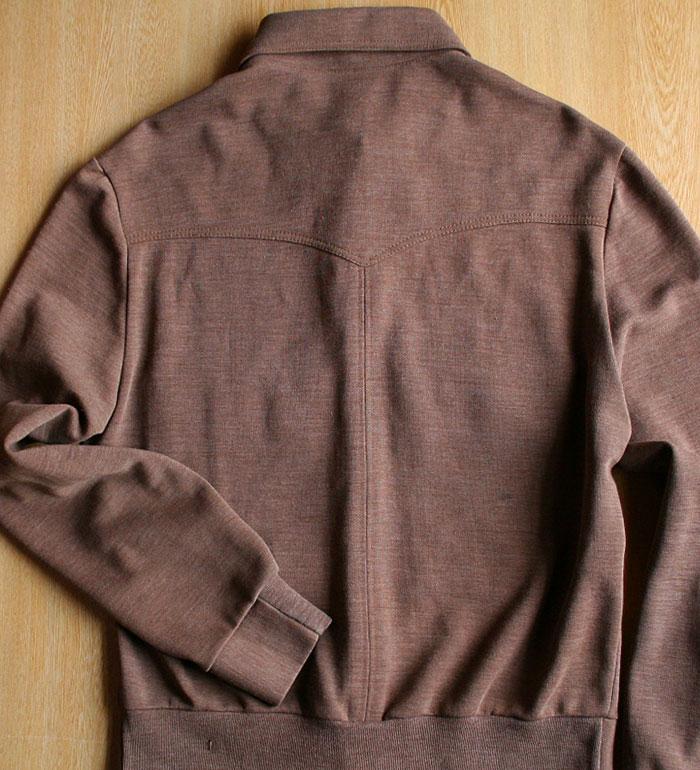 画像5:  ◆70sヴィンテージadidasミリタリージャケット【VENTEXフランス製】