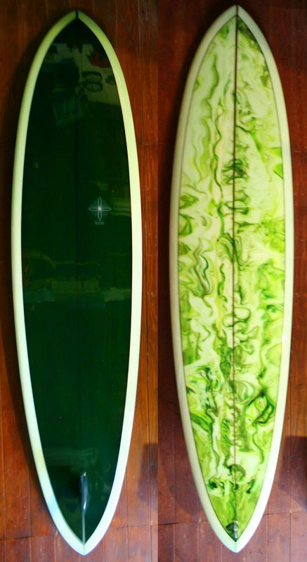 画像1: ◆Christenson【PRICE DOWN!】 C-BUCKET 8'00""