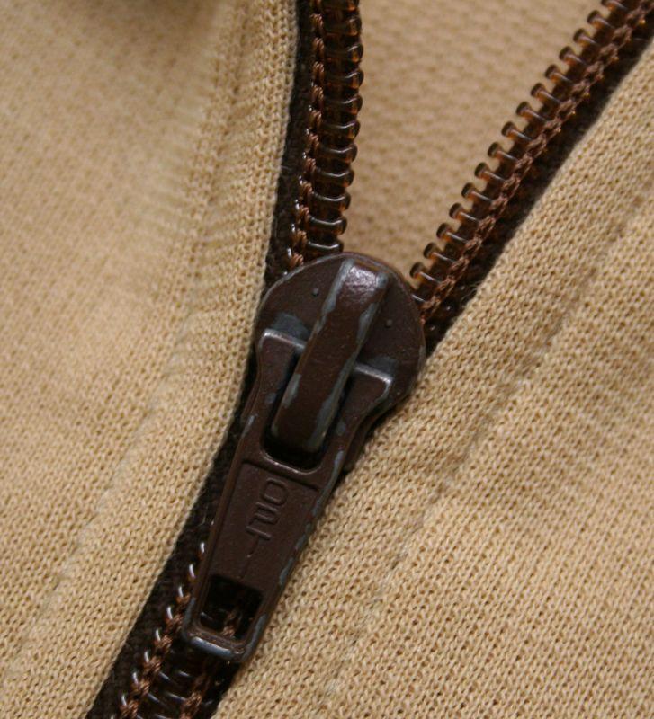 画像3:  ◆70sヴィンテージadidas【難有り】西ドイツ製ニットジャケット