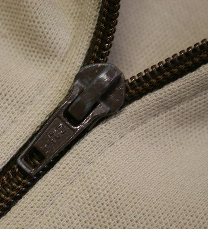 画像3:  ◆70sヴィンテージadidas【難有り】ニットジャケット