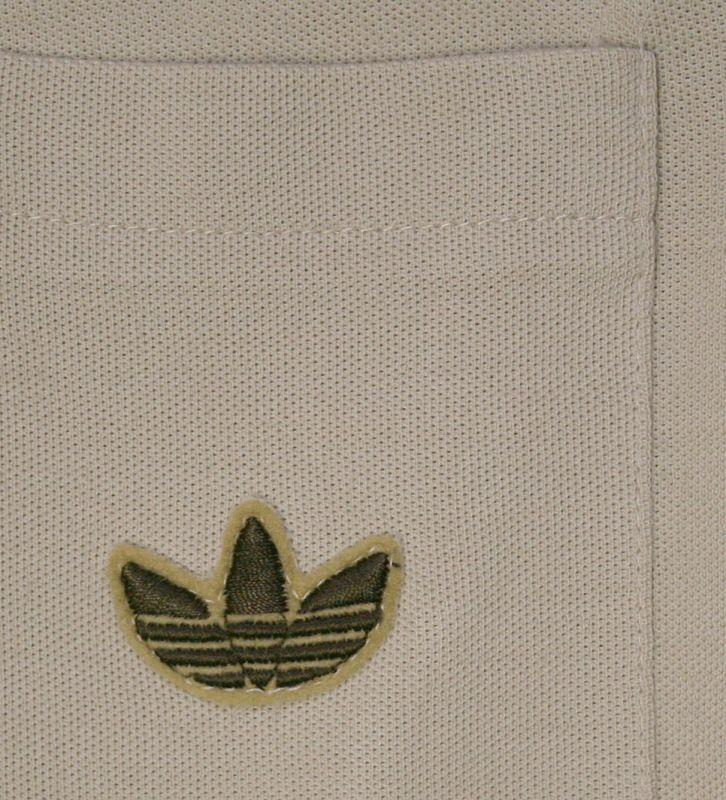 画像2:  ◆70sヴィンテージadidas【難有り】ニットジャケット