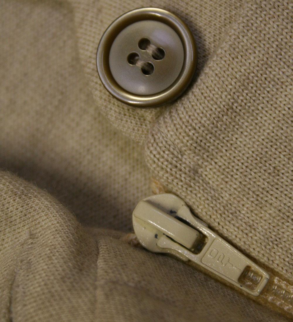 画像3:  ◆70sヴィンテージadidas【美品】ニットジャケット