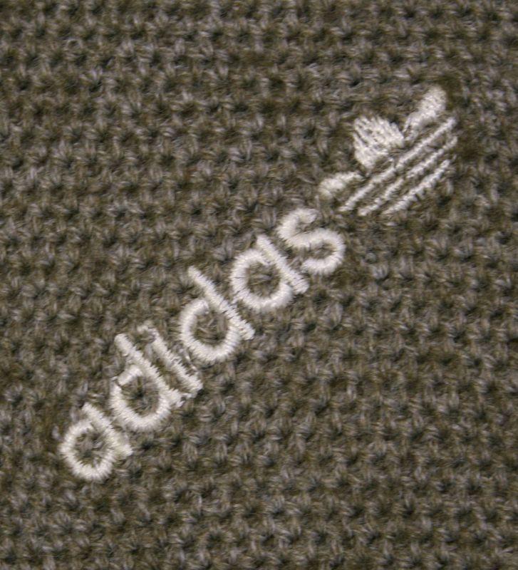 画像2:  SALE!!◆70sヴィンテージadidas【オーストリア製】ニットジャケット