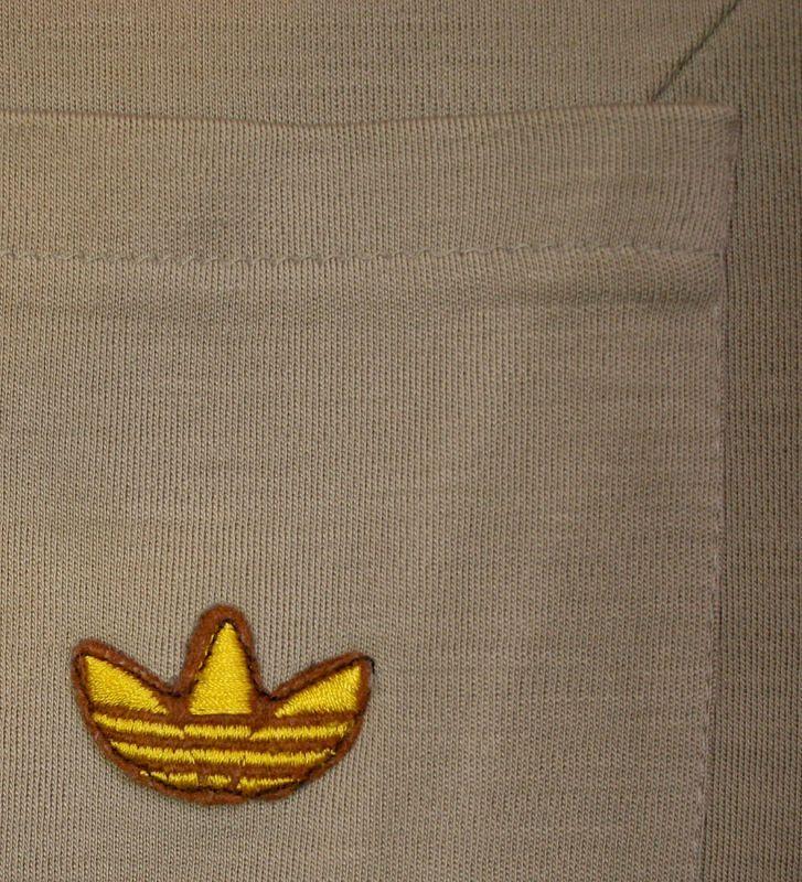 画像2:  ◆70sヴィンテージadidas【西ドイツ製】ニットジャケット