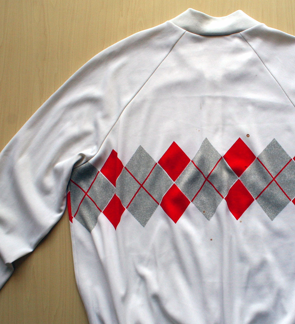 画像4: ◆70sヴィンテージadidas【Lendl collection】JogTop