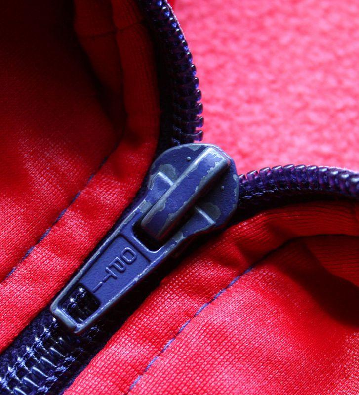 画像3: ◆70sヴィンテージadidas【レアデザイン】JogTop