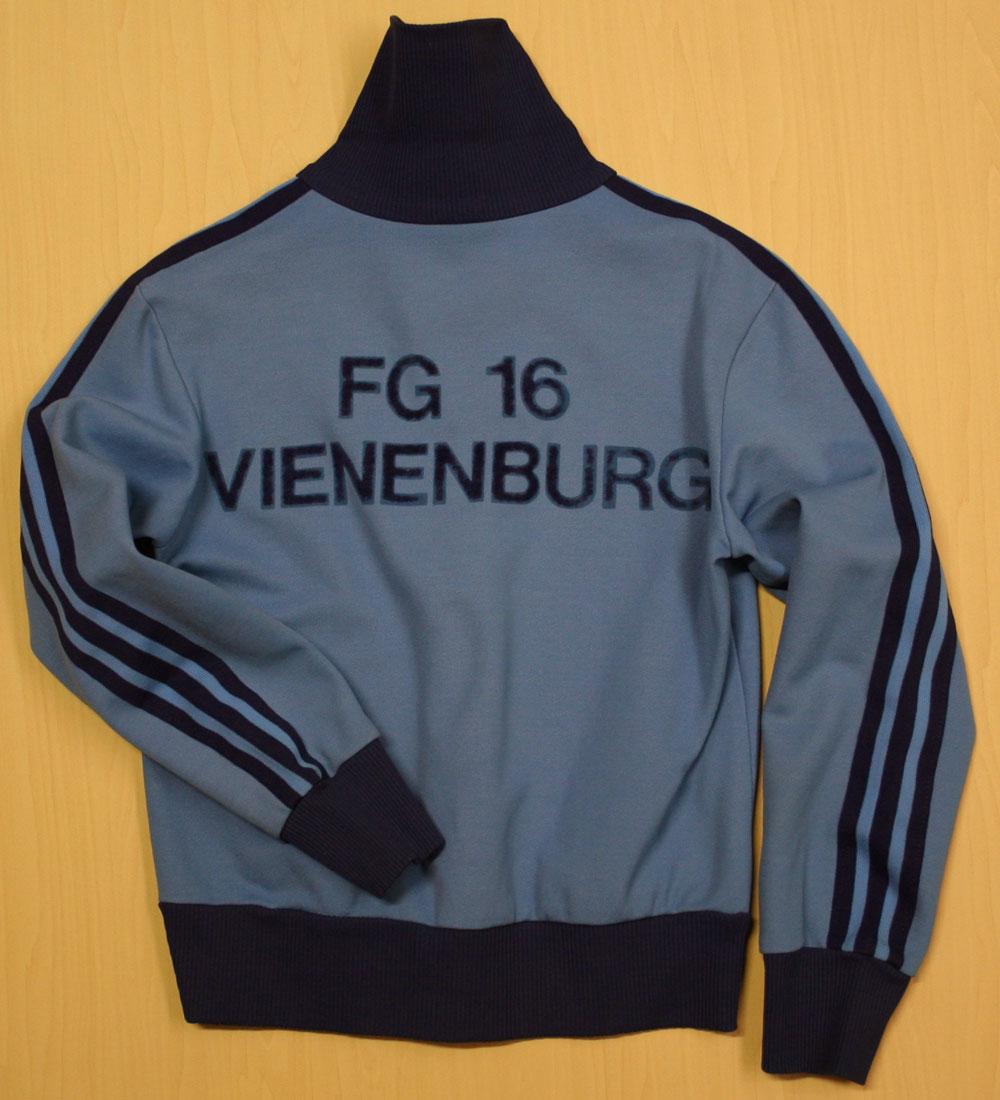 画像2: ◆70sヴィンテージadidas【西ドイツ製】レアデザイン
