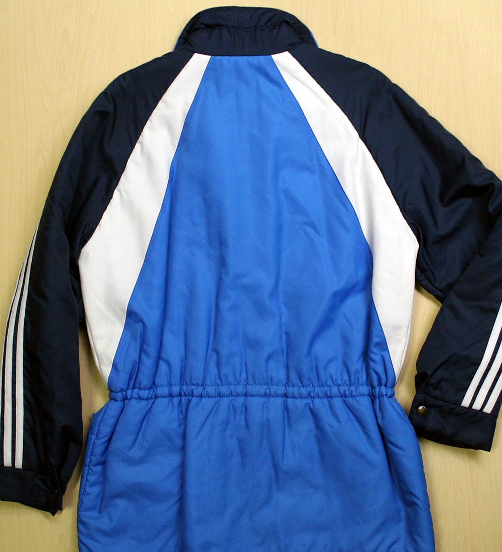 画像5: ◆70sヴィンテージadidas【美品】フィンランド製フィールドコート