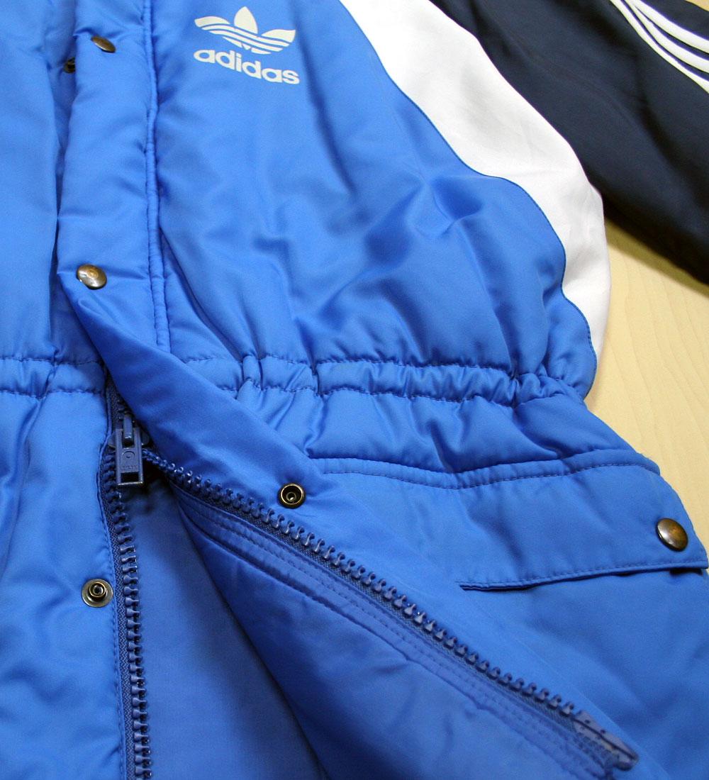 画像4: ◆70sヴィンテージadidas【美品】フィンランド製フィールドコート
