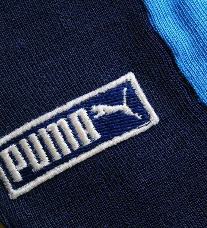 画像3: ◆70sヴィンテージPUMA【イタリア製】ニットスーツ