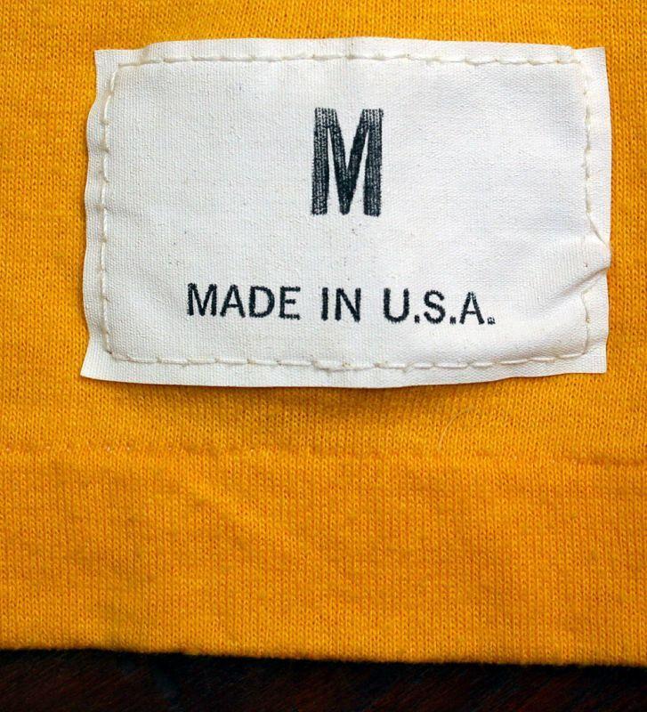 画像5: ◆VintageクラシカルTee【made in USA】美品!Mサイズ