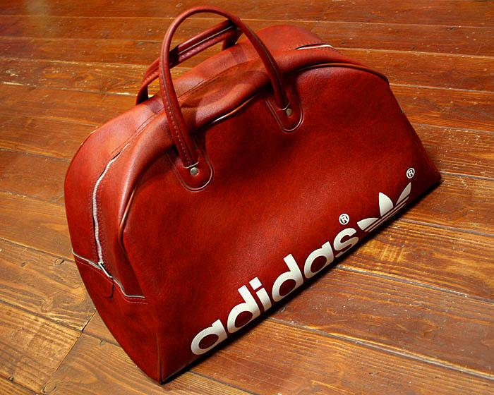 画像3: ◆70sヴィンテージadidas【デッドストック】ユーゴスラビア製Gym Bag