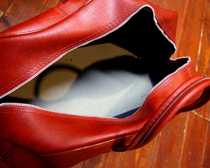 画像5: ◆70sヴィンテージadidas【デッドストック】ユーゴスラビア製Gym Bag