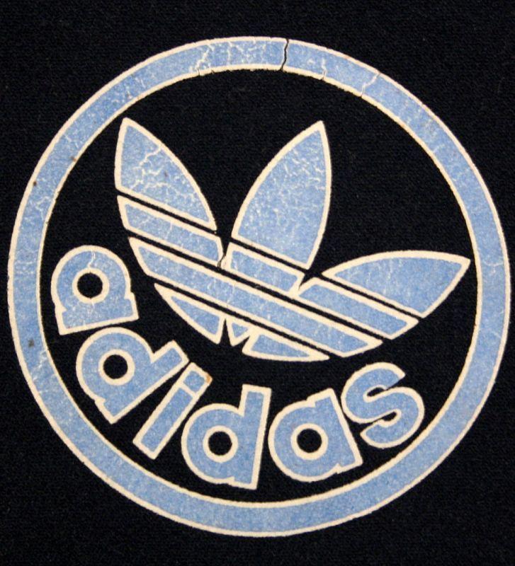 画像2: ◆70sヴィンテージadidas【丸ロゴ】JogTop
