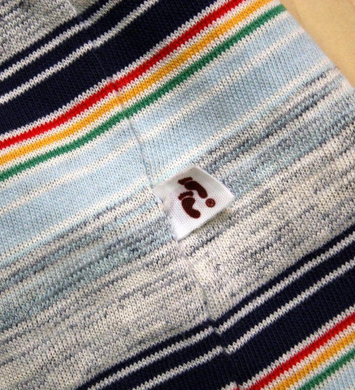 画像2: ◆Vintage HANG TEN ポロ【made in USA】 Mサイズ