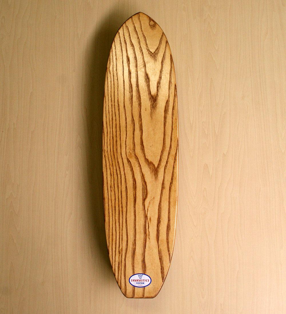 画像1: ◆SHAKASTICS CUSTOM Skateboards