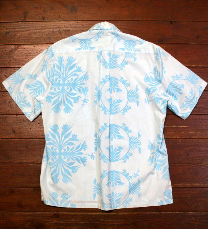 画像4: ◆Vintage レインスプーナー【made in HAWAII】 Lサイズ